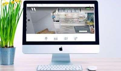 Mobil M presenta su nueva pagina web