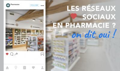 Pharmacie et réseaux sociaux : communiquer déontologiquement ?