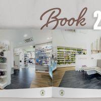 Nueva edición 2021 del Book Mobil M