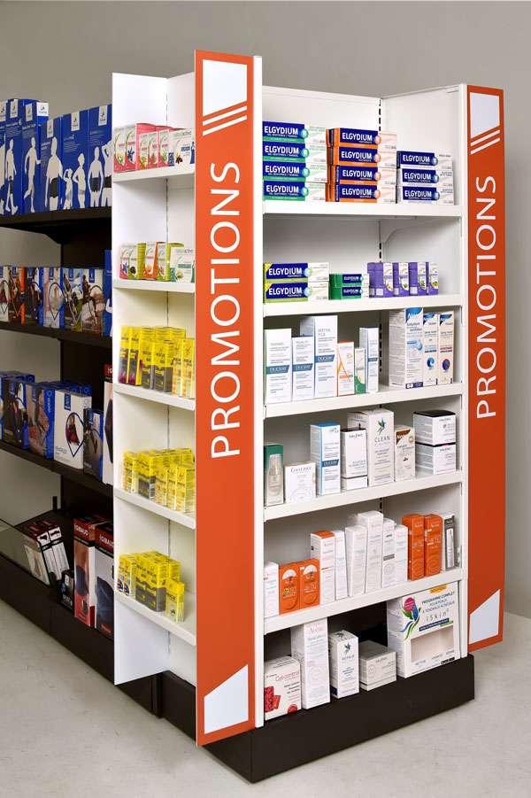 Tg extra+ pimente l'activité commerciale de votre pharmacie
