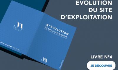 RE/START - Livre 4 : l'évolution du site d'exploitation