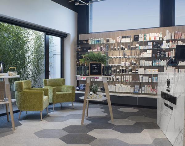 Decoración de farmacia : cinco puntas de nuestros arquitectos