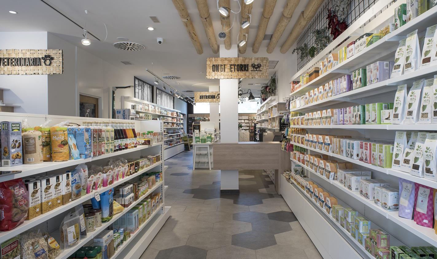 Décoration de pharmacie : cinq astuces à piquer aux archis