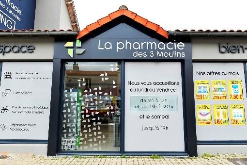 10 idées pour la vitrine de votre pharmacie