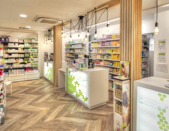 El mostrador del farmacéutico: ¿cuáles son los desafíos?