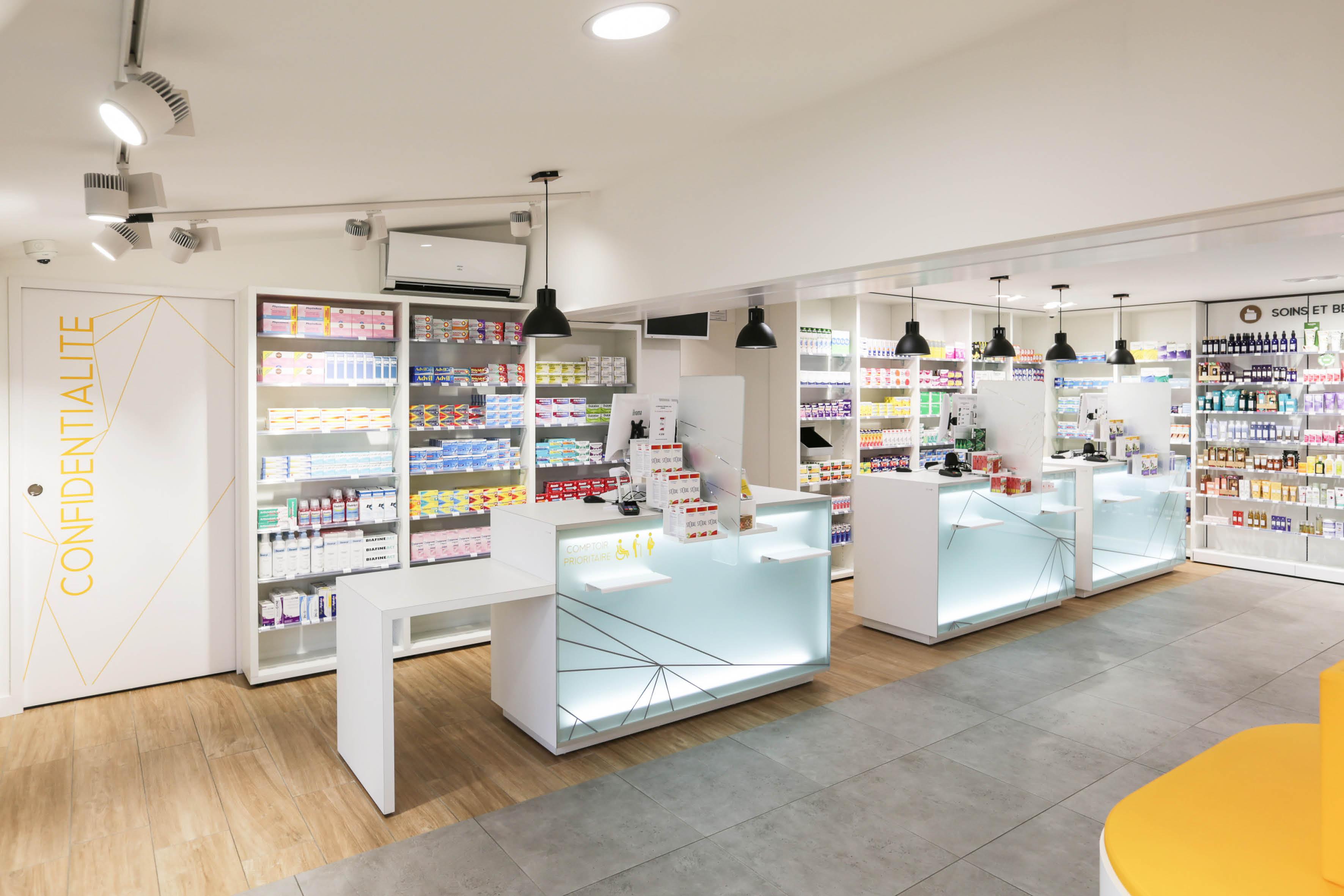 Le comptoir du pharmacien : quels enjeux ?