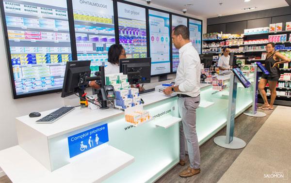 Pourquoi l'agencement de votre pharmacie est crucial ?
