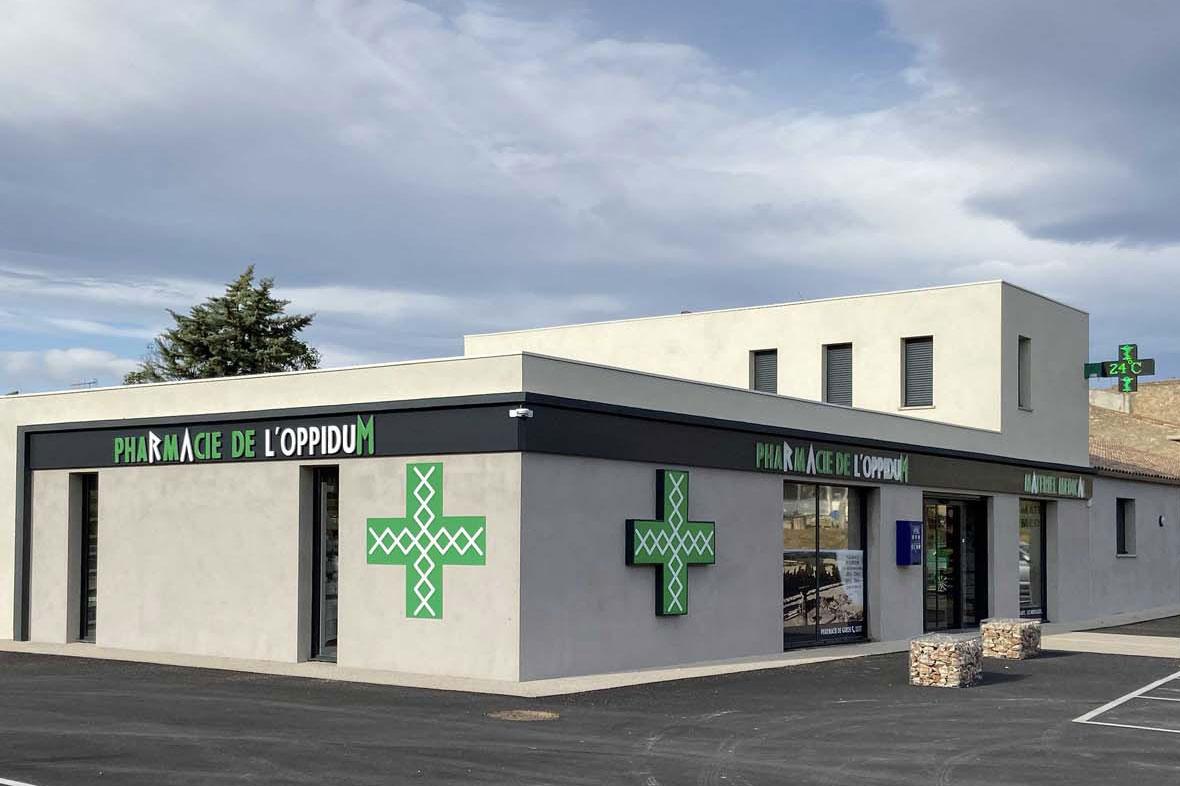 Transfert pharmacie