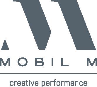 MobilM - Logo