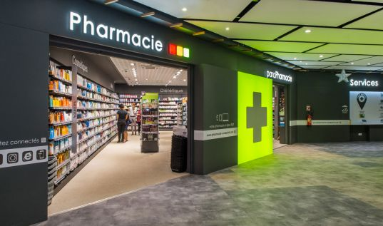 Pharmacie du Rond-point - Photo n°5