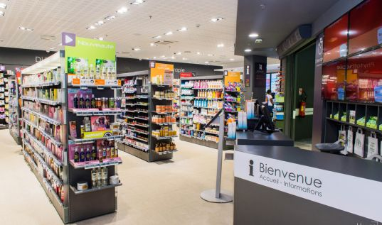 Pharmacie du Rond-point - Photo n°3