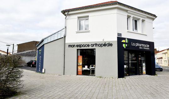 Pharmacie des Trois Moulins - Photo n°16