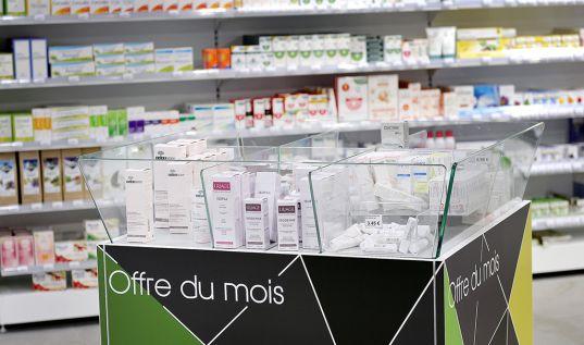 Pharmacie des Trois Moulins - Photo n°6
