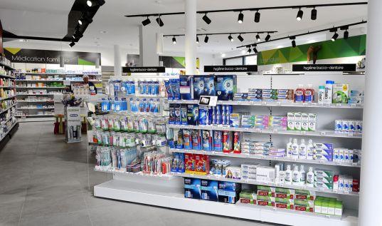 Pharmacie des Trois Moulins - Photo n°11