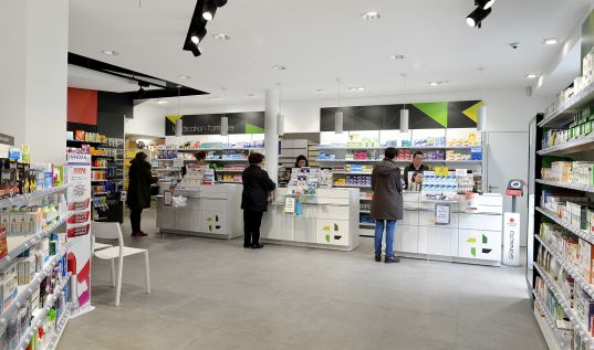 Farmacia des Trois Moulins - Photo n°9