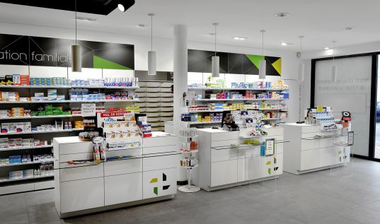 Farmacia des Trois Moulins - Photo n°8