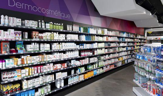 Pharmacie des Trois Moulins - Photo n°2