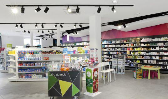 Pharmacie des Trois Moulins - Photo n°10