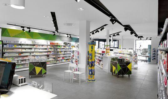 Pharmacie des Trois Moulins - Photo n°5