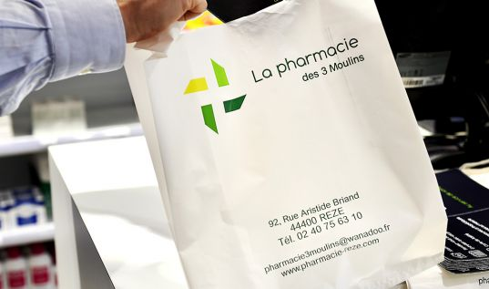 Pharmacie des Trois Moulins - Photo n°13