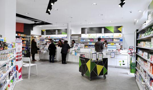 Pharmacie des Trois Moulins - Photo n°12
