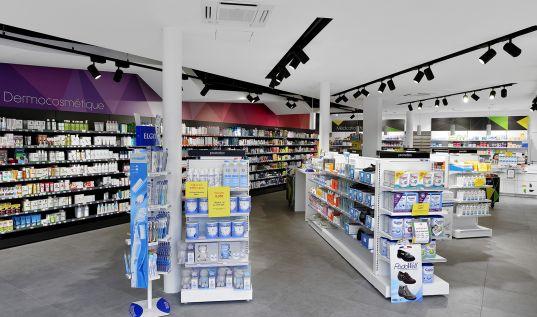 Pharmacie des Trois Moulins