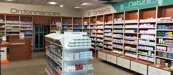 Pharmacie Rahou