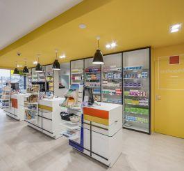 Pharmacie de Beaugency