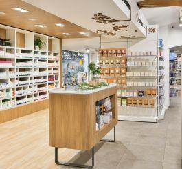 Farmacia Bechieau