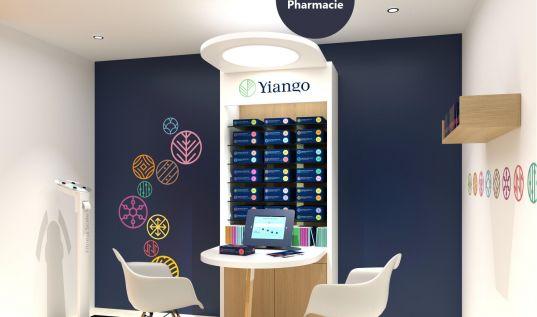 Yiango pharma