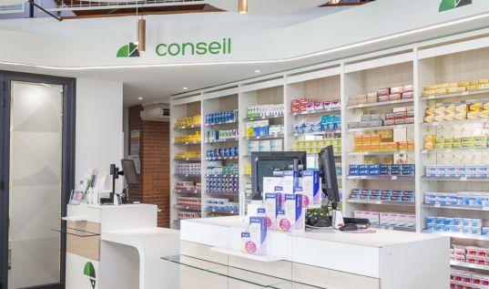 Pharmacie du Soubestre - Photo n°4