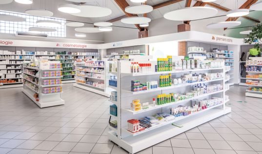 Pharmacie du Soubestre - Photo n°7