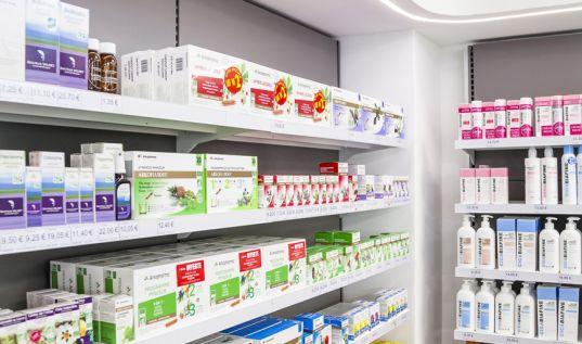 Pharmacie du Soubestre - Photo n°9