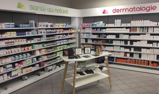 Pharmacie du Soubestre - Photo n°10
