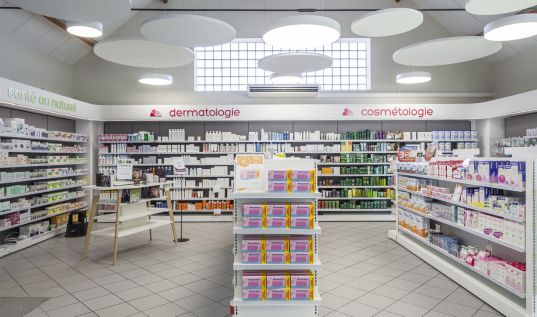 Pharmacie du Soubestre - Photo n°2