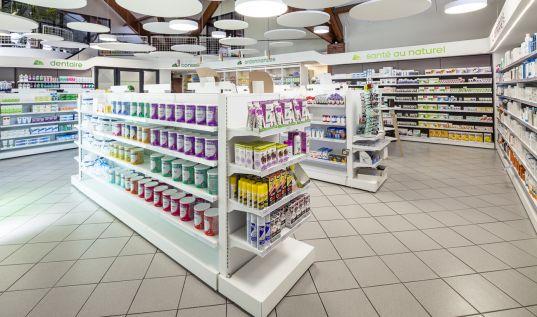 Pharmacie du Soubestre - Photo n°8