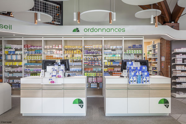 Pharmacie du Soubestre