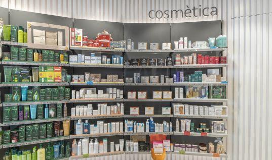 Pharmacie Can Tries - Espagne - Mobil M