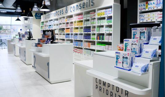 Pharmacie du Géant