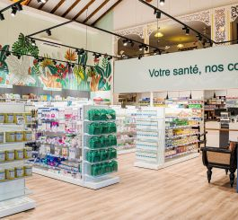 Pharmacie Combé