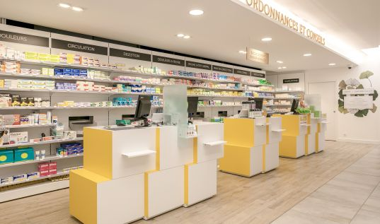 Pharmacie des 6 vallées