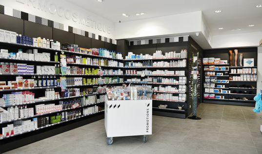 Pharmacie des Forges - Photo n°3