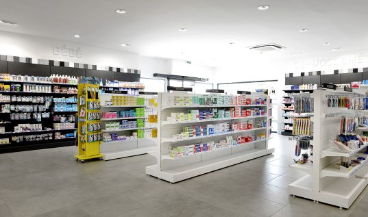 Pharmacie des Forges - Photo n°4