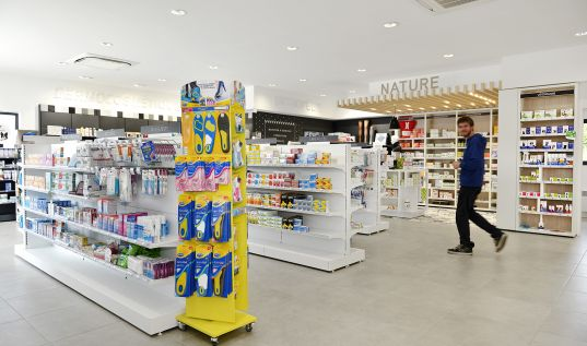 Pharmacie des Forges - Photo n°2