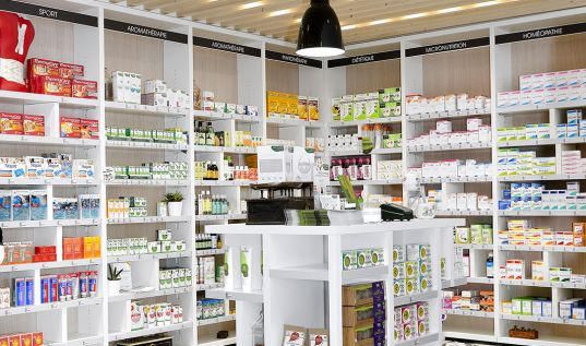 Pharmacie des Forges - Photo n°6