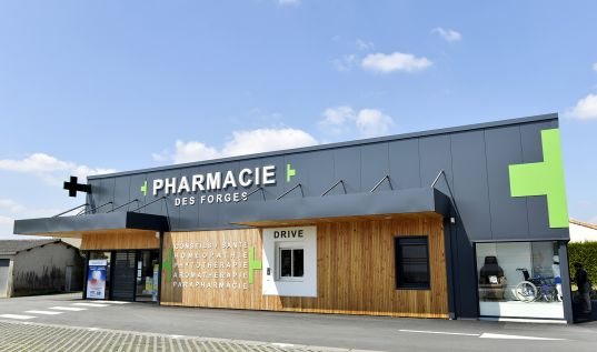 Pharmacie des Forges - Photo n°1