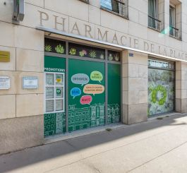 Pharmacie Canclaux