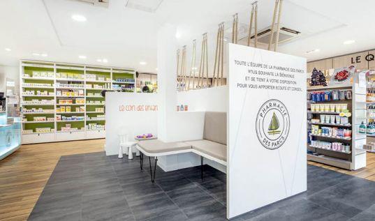 Pharmacie des Parcs