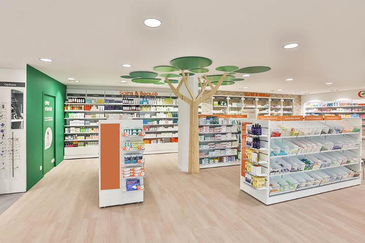 Pharmacie Fièvre