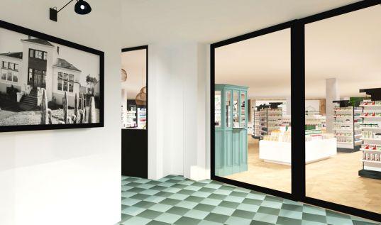 Pharmacie des Câlins